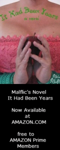 Erotic Novel IT Had Been Years Cover Photo and Amazon.com link to purchase kindle edition